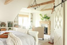 Master Bedroom Ideas Farmhouse