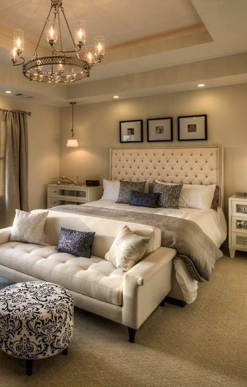 55 Creative And Unique Master Bedroom Designs And Ideas The Sleep Judge