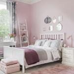 Cute Pink Bedroom Ideas