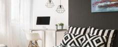 Modern Bedroom Ideas With Desk