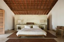 Master Bedroom Roof Design