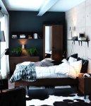 Modern Small Bedroom Decor Ideas