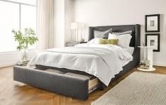 Tiny Bedroom Bed Ideas