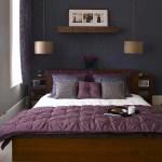 Modern Bedroom Ideas Dark Blue