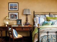 Coastal Bedroom Interior Design