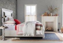Modern Farmhouse Bedroom Designs
