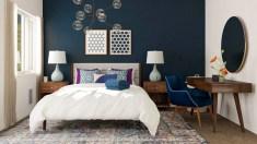 Guest Bedroom Nightstand Ideas