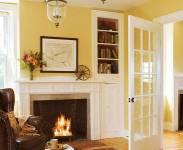 Yellow Bedroom Paint Ideas