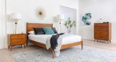 Mid Century Modern Bedroom Pictures