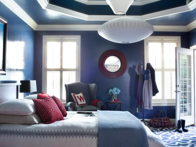 How To Create A Hotel Style Master Bedroom Hgtv