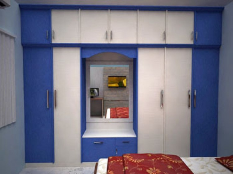 Simple Wardrobe Designs Small Bedroom Indian Love Bedrooms House N Decor