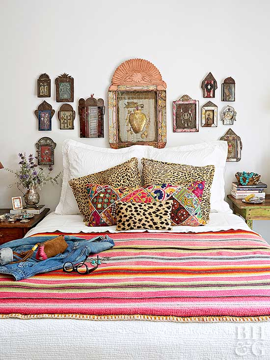 Southwestern Decorating Ideas You Need To Try Better Homes Gardens