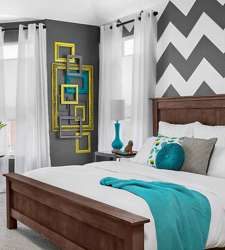 Standout Bedroom Paint Color Ideas For A Space That S Uniquely Yours Better Homes Gardens