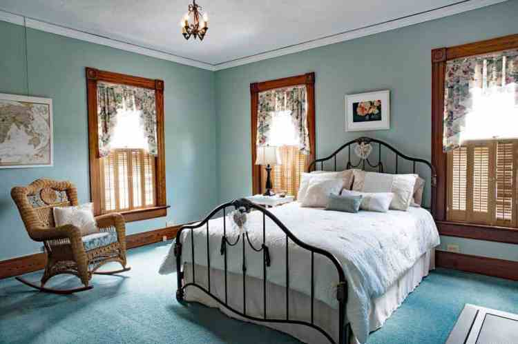 37 Teal Bedroom Ideas That Will Inspire You Home Decor Bliss