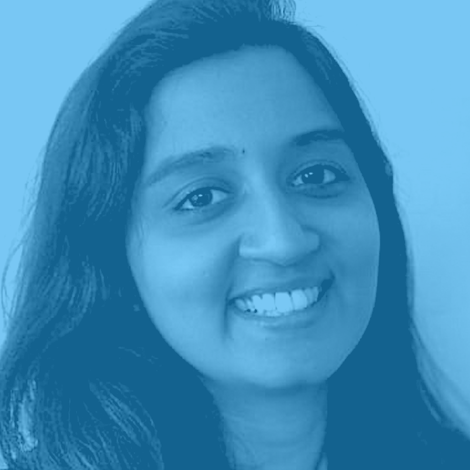 Ankita Arvind - Speaker at the DesignOps Conference 2021
