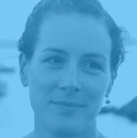 Caitlin Wagner Invision Workshop Facilitator