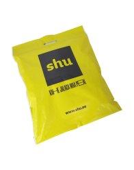 Shu postituspussit kantokahvalla ja kaksinkertaisella sulkuteipilla