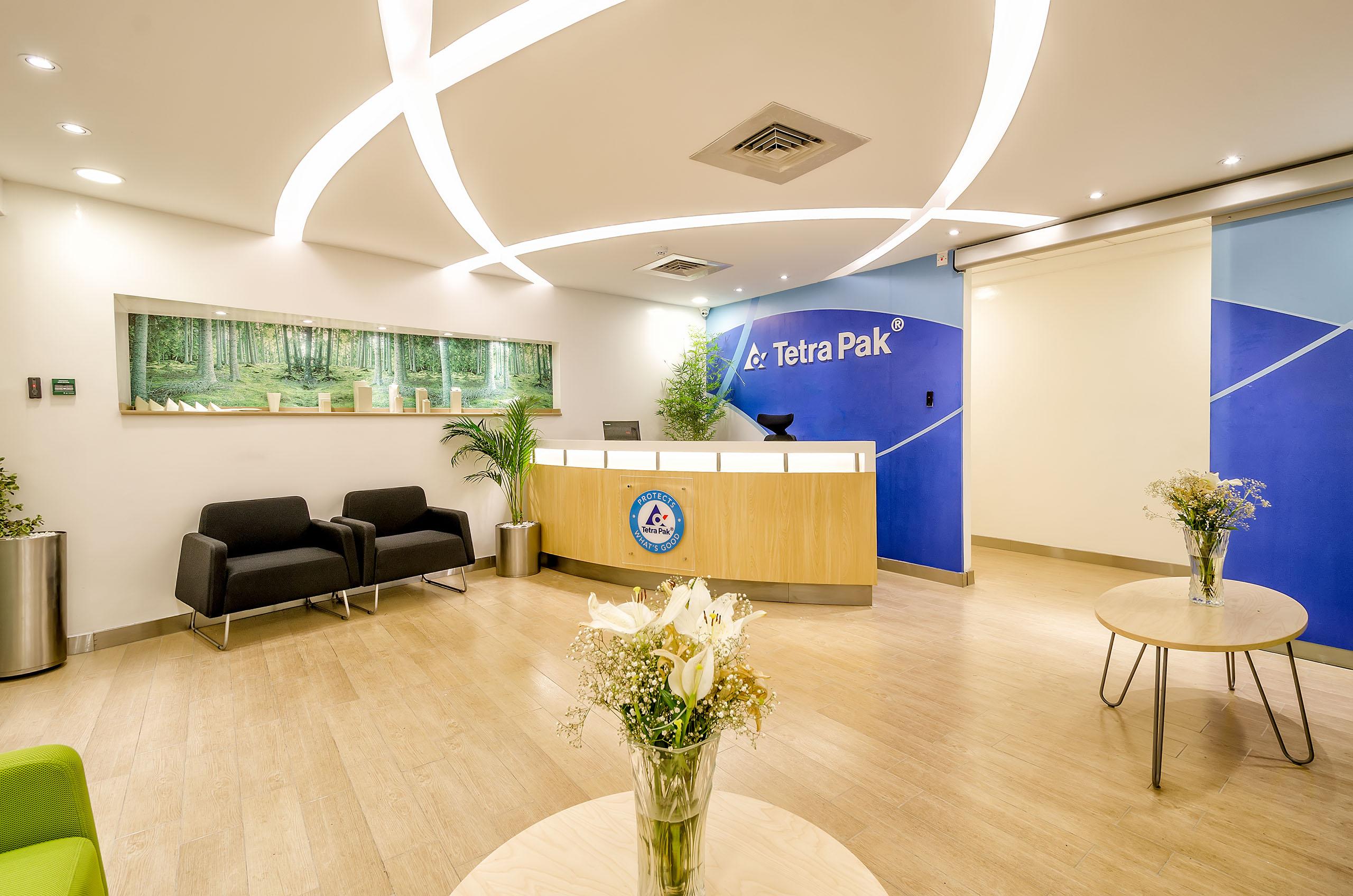 Tetra Pak Nairobi