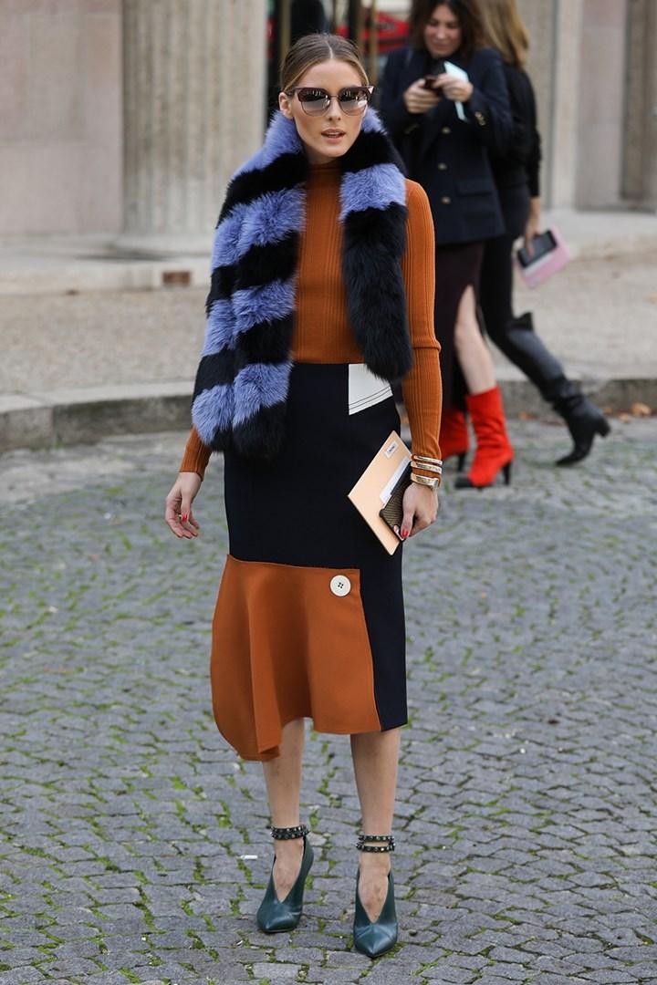 Style Crush Olivia Palermo- Design Peeper