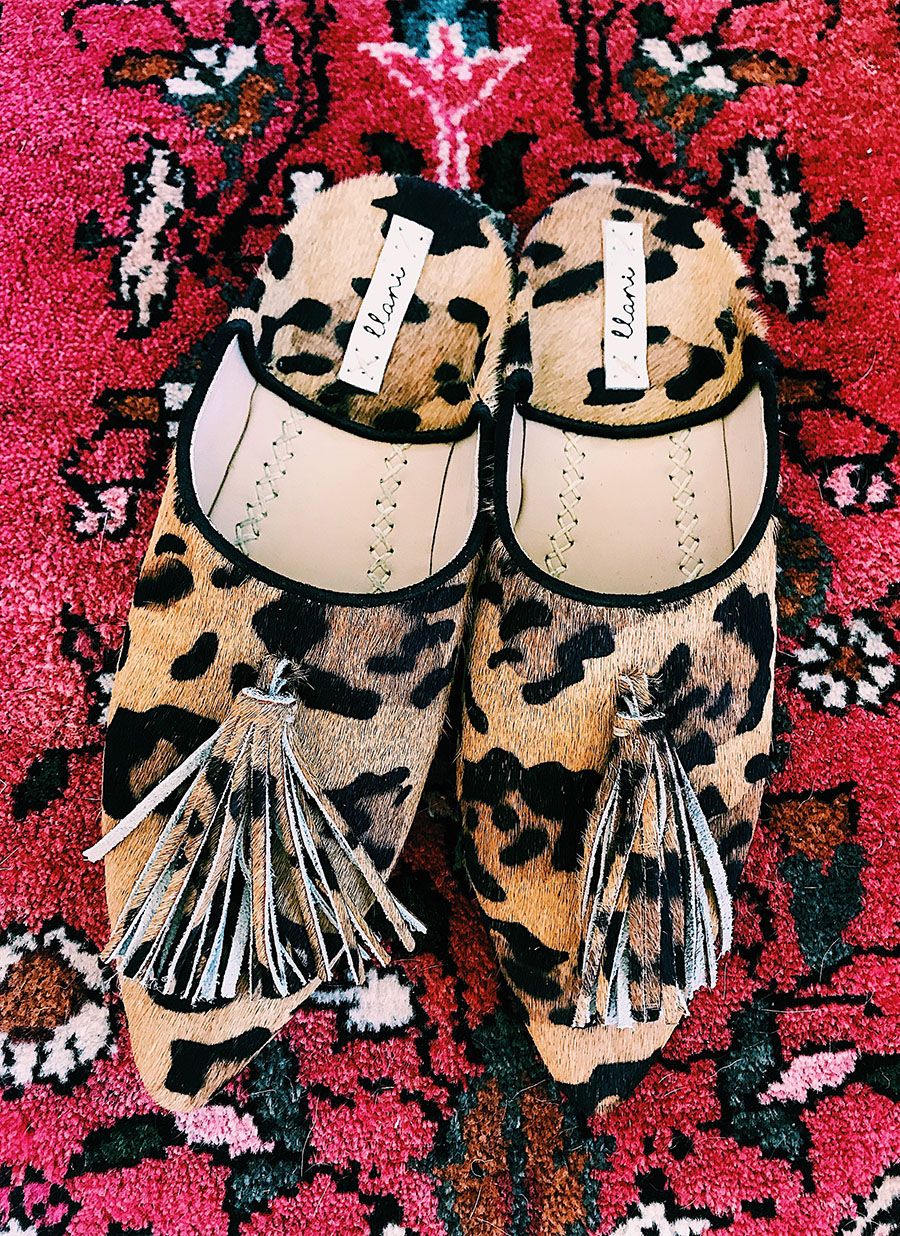 One of a Kind shoes from Llani- Design Peeper