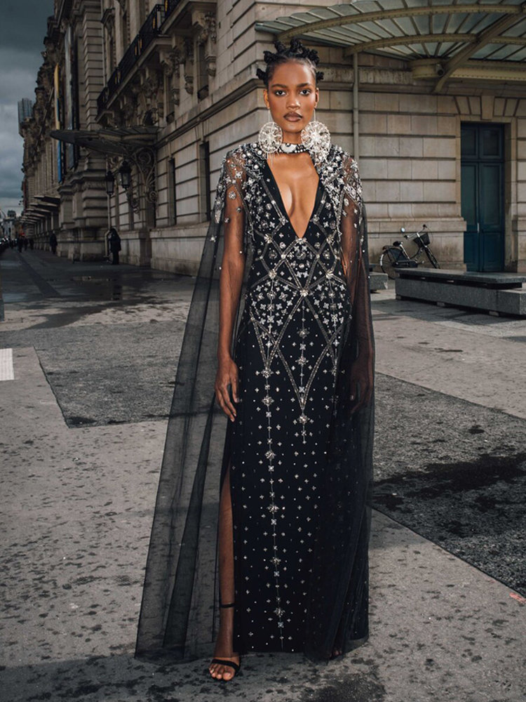 Cucculelli Shaheen is Celebrating the Female Form in New Collection