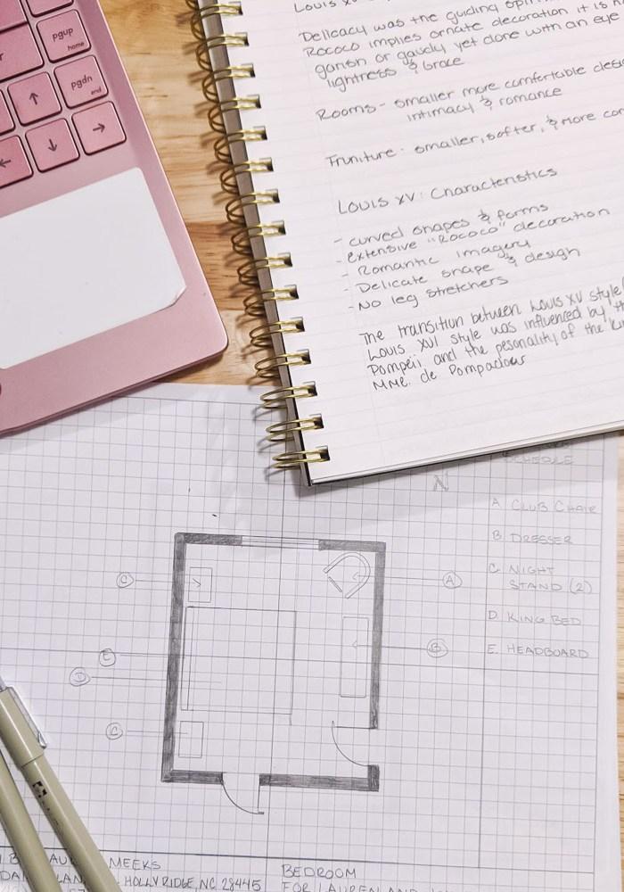 New York Institute Of Art & Design: Interior Design Course Unit 3 Overview