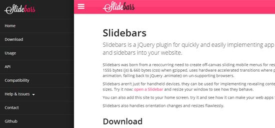 20 jQuery Menu Plugins for Smooth Navigation and style - Technology