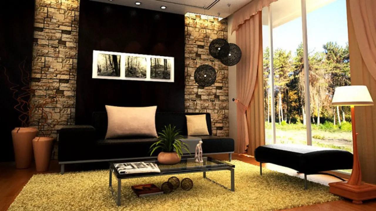 30 Sensational Contemporary Living Room Slodive