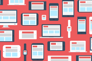 5 New Web Design Trends To Follow