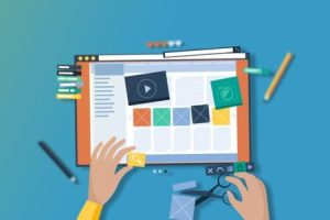 How Professional Design Plays a Part in Your Marketing Efforts