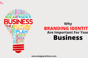 Why Branding Identity Is Important For Your Business