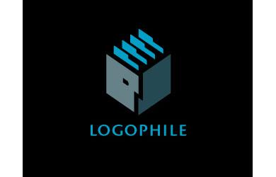 Logophile logo