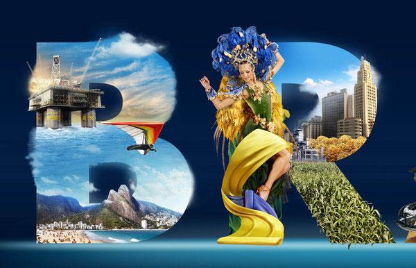 Brasil 2 Brazilian Designer Inspiration