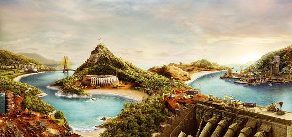 CaseCe 1 Brazilian Designer Inspiration
