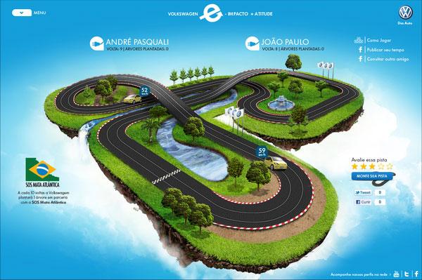 VW . Proposta para VW-E Brazilian Designer Inspiration