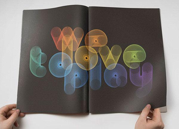 Slinkytype by British Designers