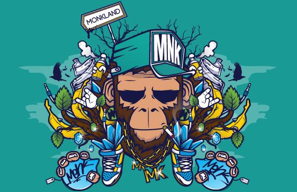 Da' Monk 2