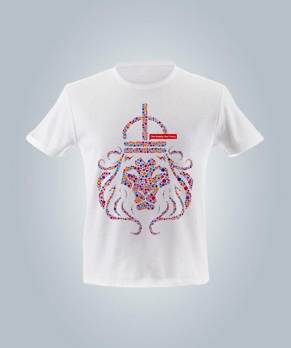 UU Clothing Print Design Inspiration