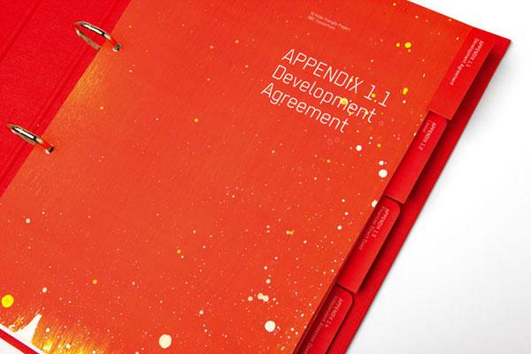 ST.KILDA TRIANGLE Print Design Inspiration