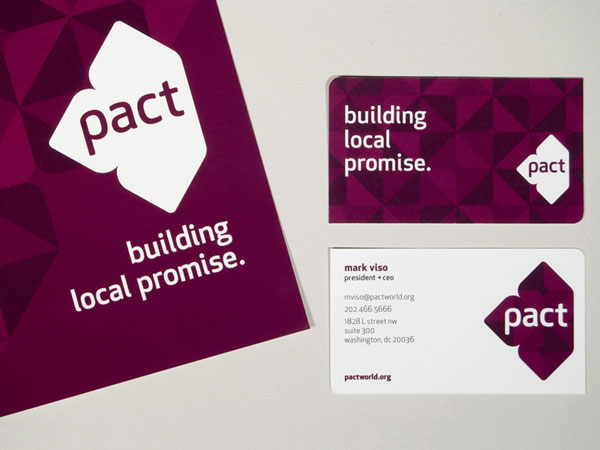 Pact Print Design Inspiration