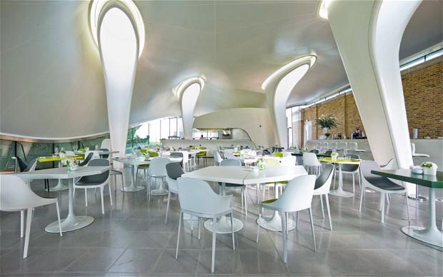 Magazine Restaurant