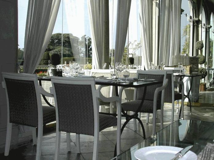 The Orangery, Danesfield House Hotel