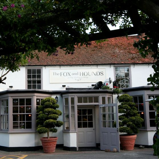 Fox and Hounds Englefield Green
