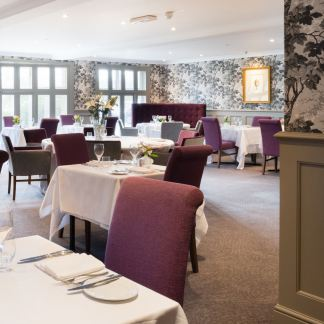 The Dining Room at Deans Place