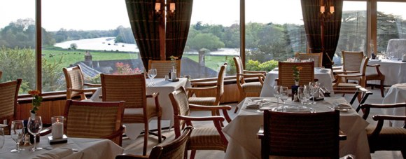 The Restaurant at The Petersham Hotel