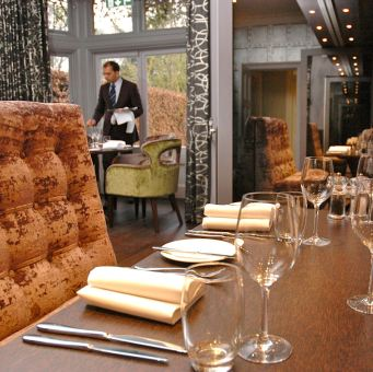 The Restaurant Homewood Park