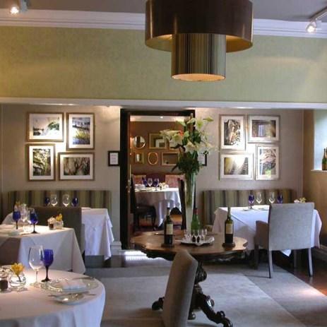 Lake District Restaurant Linthwaite House