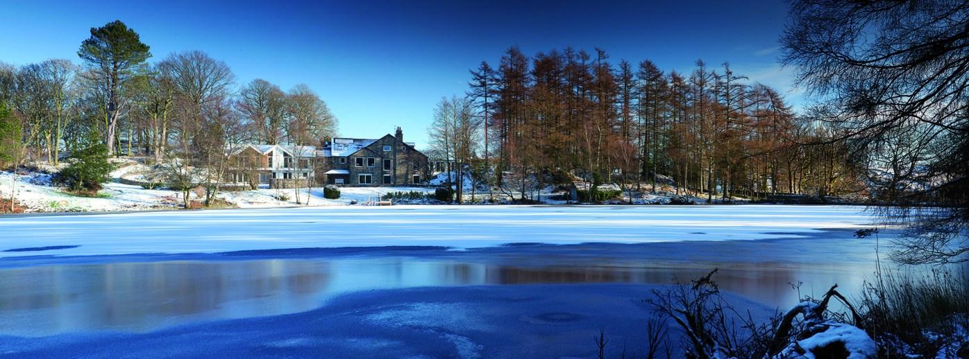 The Gilpin - Lake House