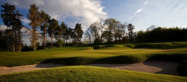 Roxburge Golf