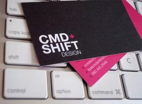 Cmd + Shift Design Studio